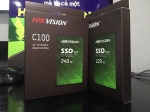 ổ cứng ssd Hanoi Tech Pro